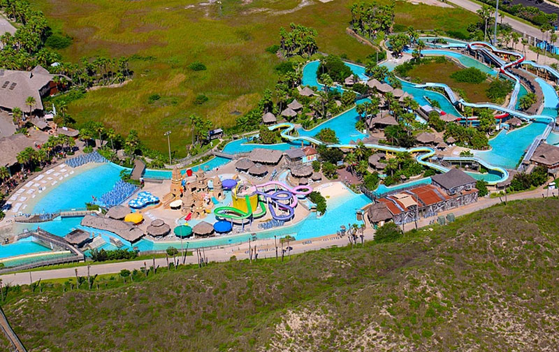 Luxury Resorts Texas