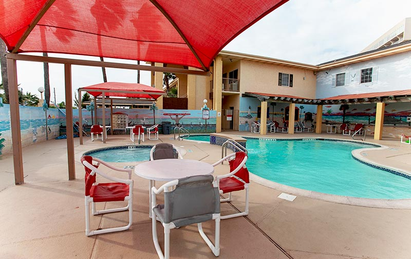 Luxury Hotels in South Padre Island | Luxury Resorts Texas
