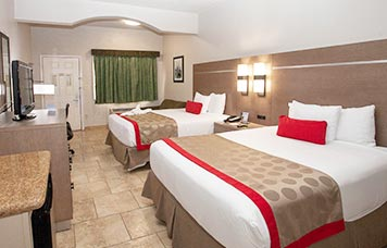 Hotels in Texas