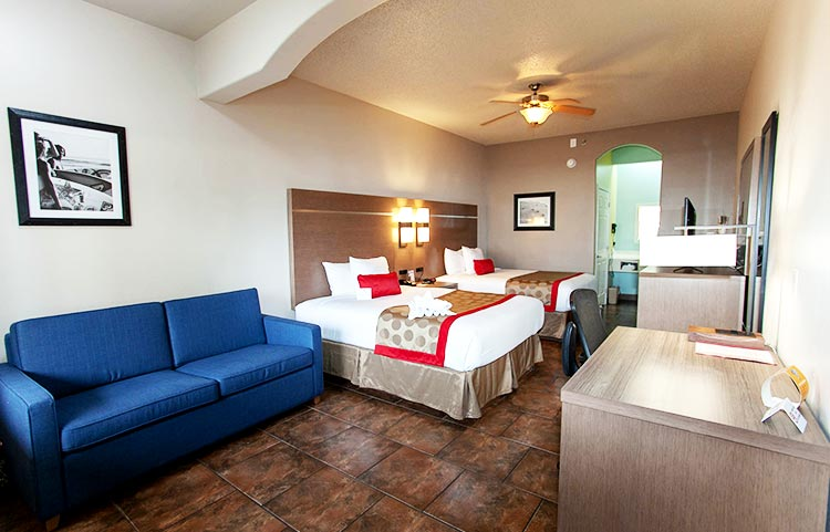 Luxury Resorts in South Padre Island